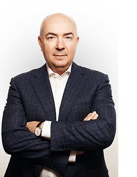 Владимир Неровный, Президент Группы Компаний Император