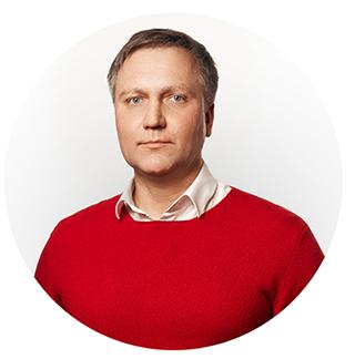 Сергей Малютенков управляющий партнер ГК Император